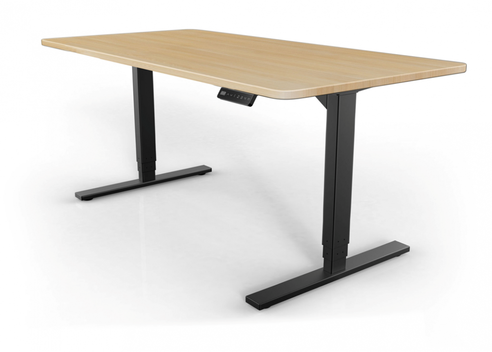 height adjustable desk s2s electric height-adjustable desk XJGCSRL