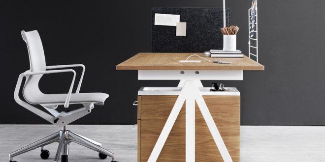 height adjustable desk string works height-adjustable desk YWLUEZT