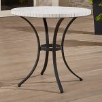 Make your home more decorative and beautiful with bistro table