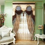 Vintage Curtains for Your Exclusive Home Interior