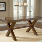 Trestle Table: A Great Investment