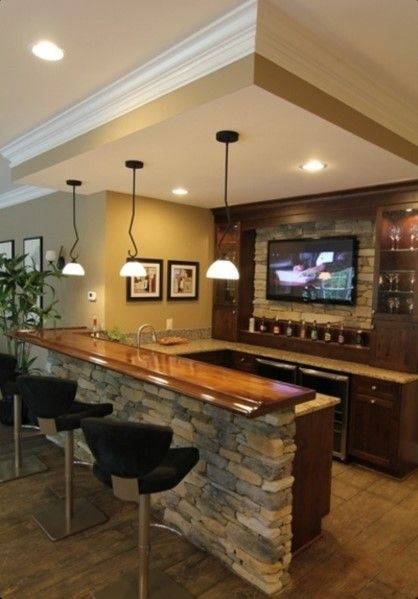 home bar designs 20 home bar ideas, center of chilling out DLXNSPH