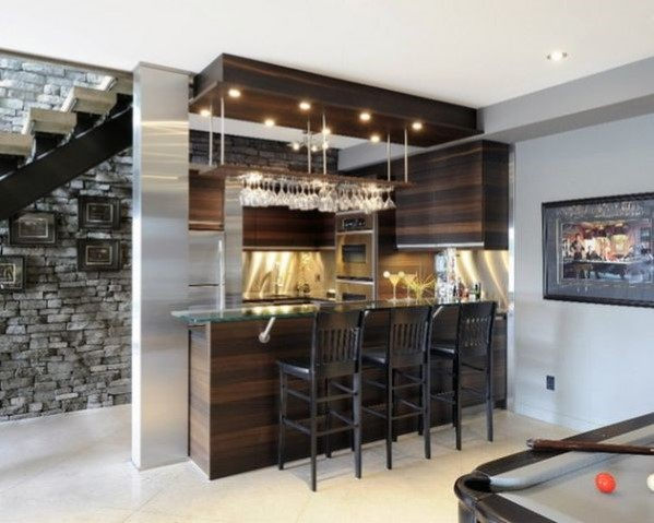 Home bar design – design your home using home bar designs