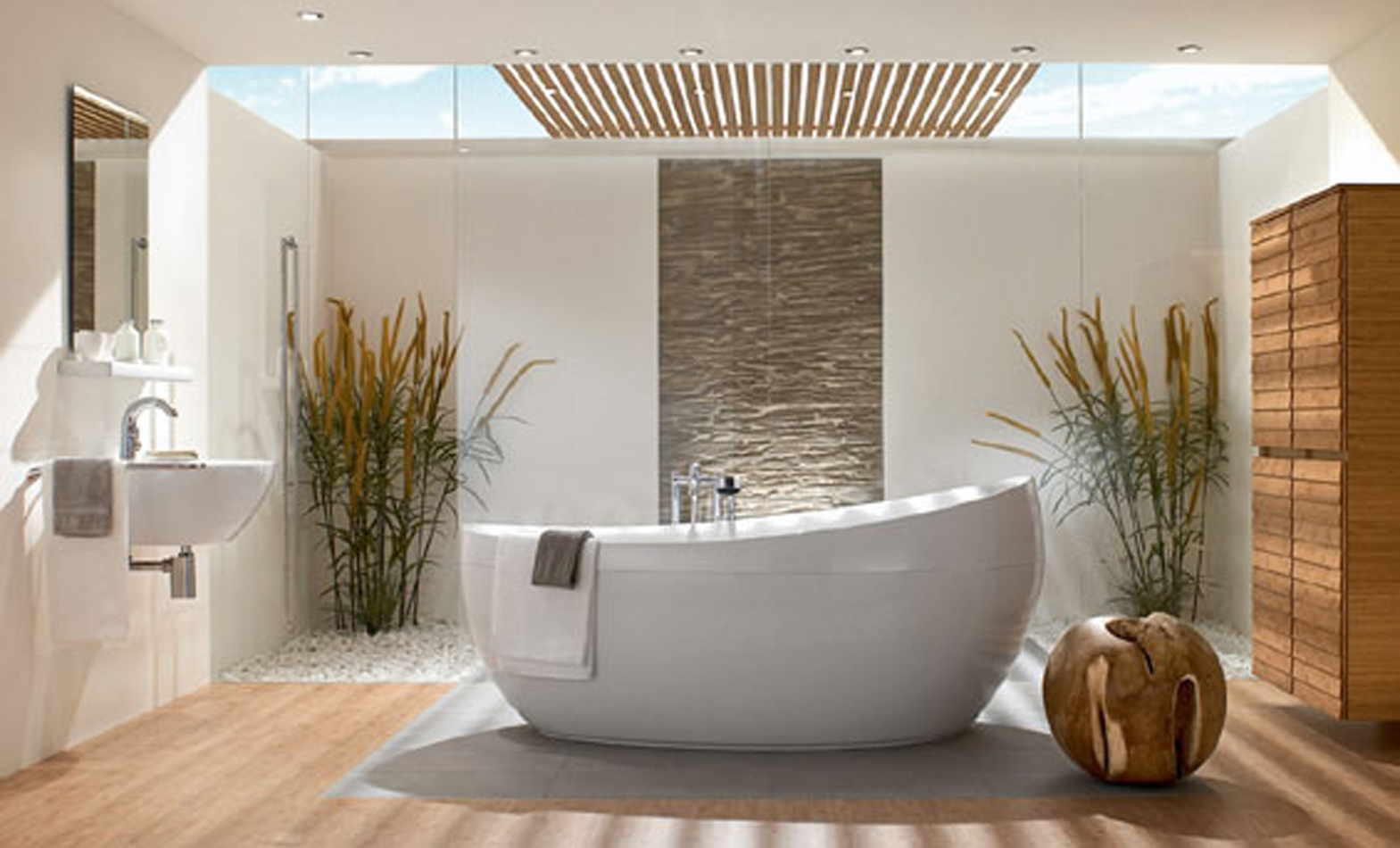 how ensure perfection with bathroom inspiration? SOHZWIL