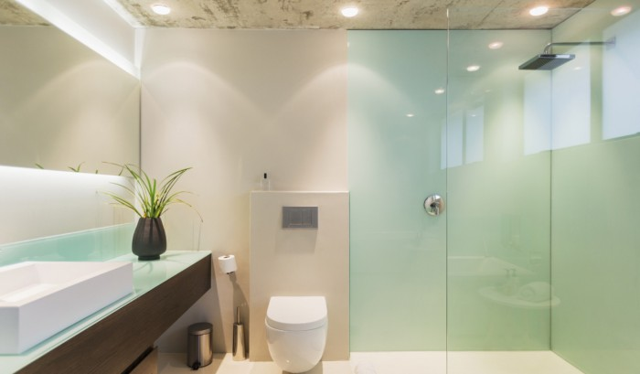 how to choose the right bathroom lighting RFCHIDI