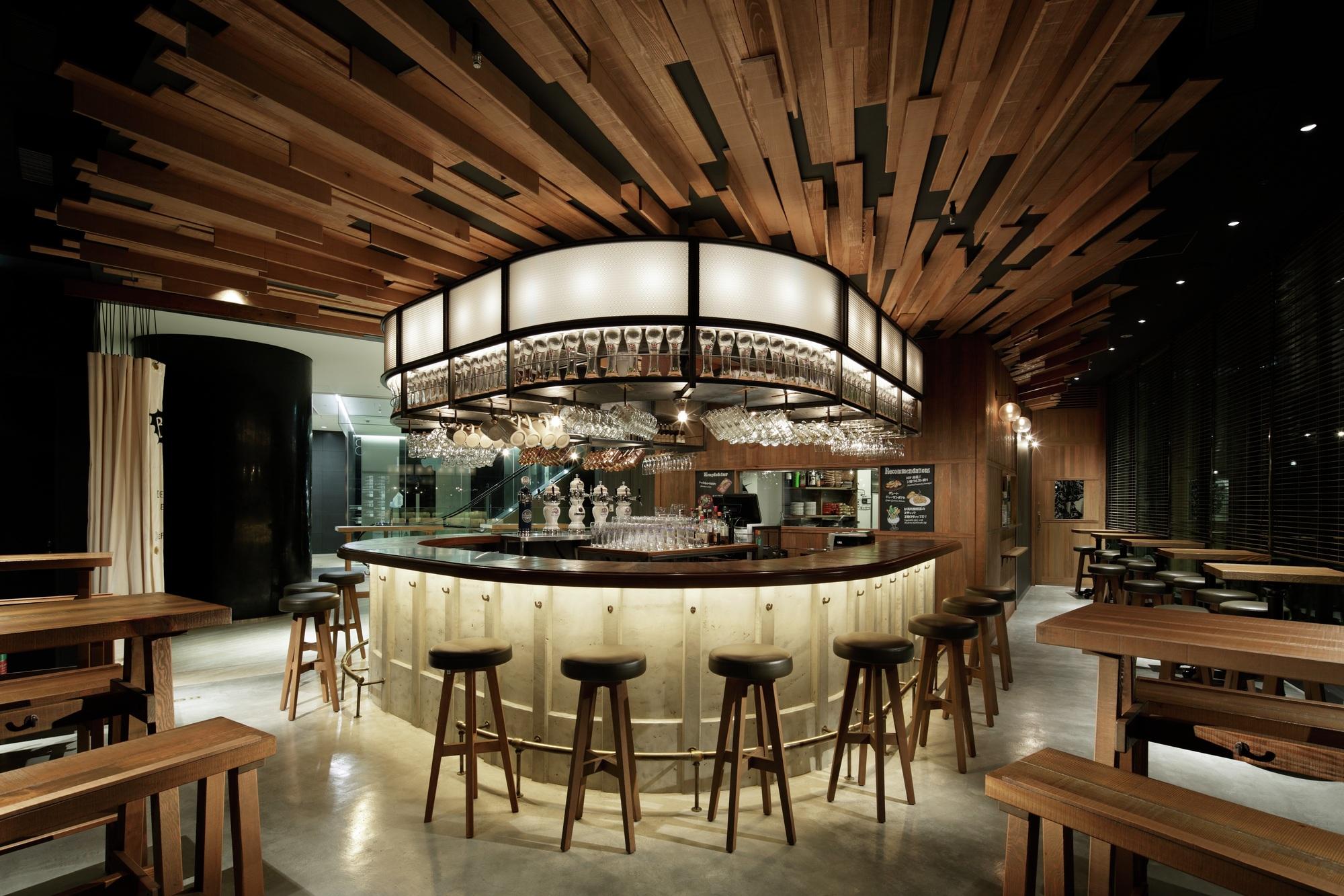 image courtesy of the restaurant u0026 bar design awards GNWEKWG