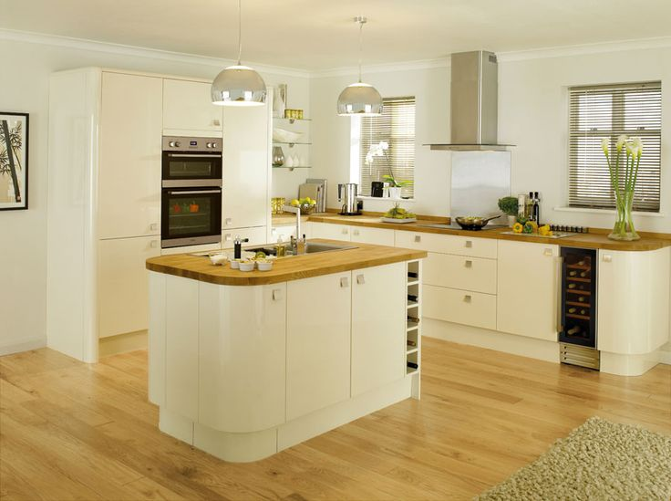 image detail for -home / kitchen designs / cream kitchens NJRPXQZ