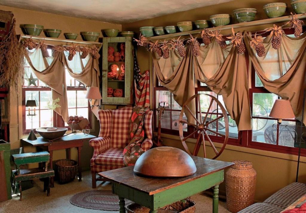 image of: cheap country primitive home decor DIVJRZL