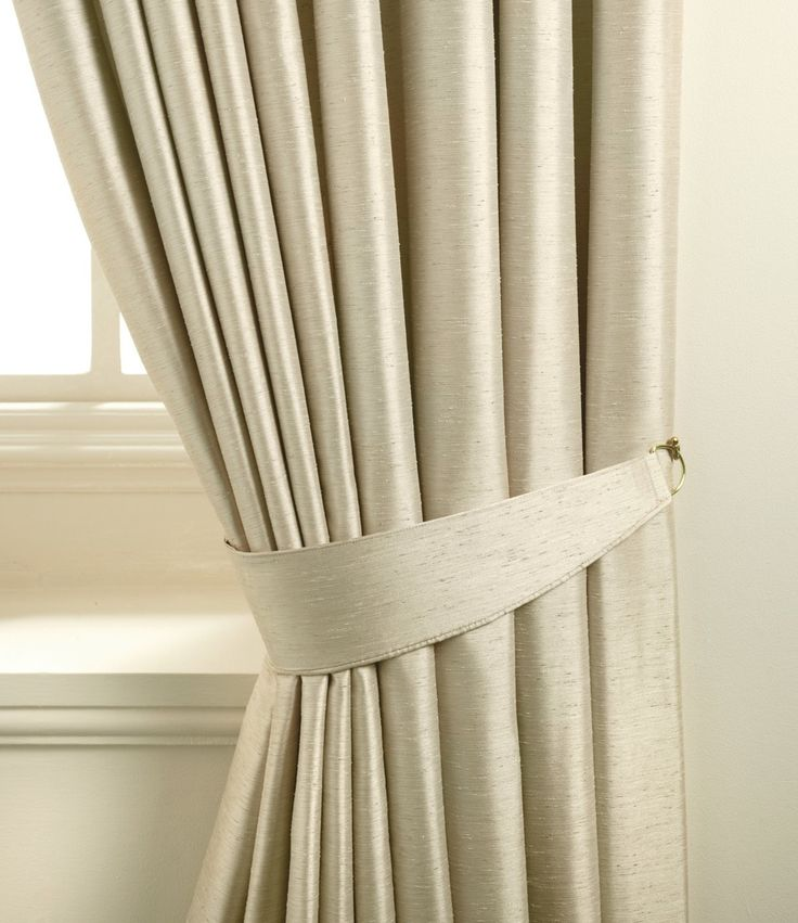 image result for curtain tie backs fabric YTBGJKH