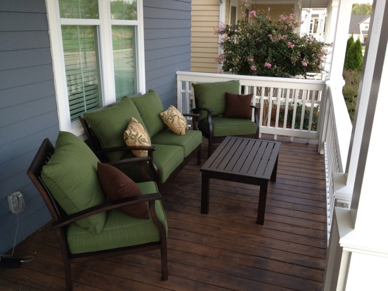 importance of porch furniture YTRCIWF