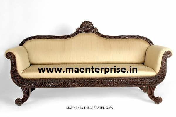 indian wooden sofa set designs VVIOSFQ