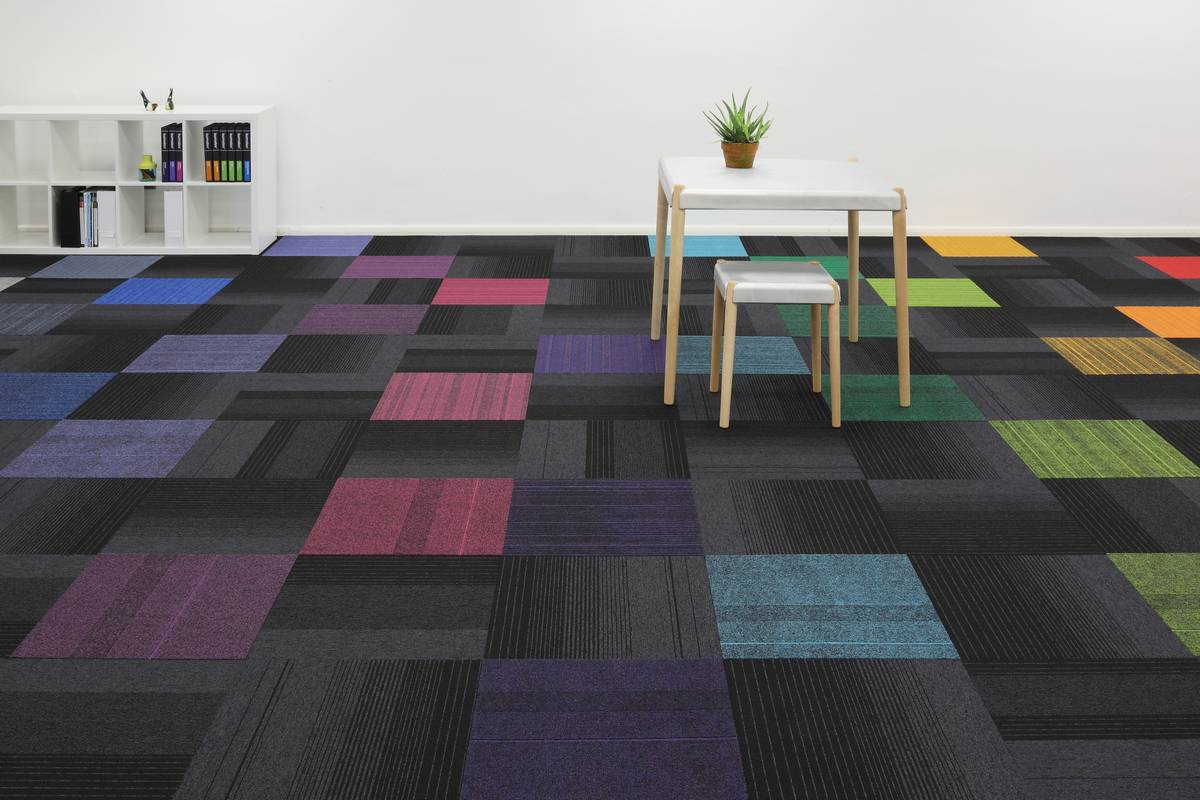 Why Choose Carpet Tiles Goodworksfurniture