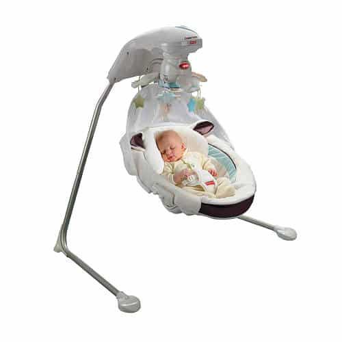 infant swing - baby swings QVQZLZP