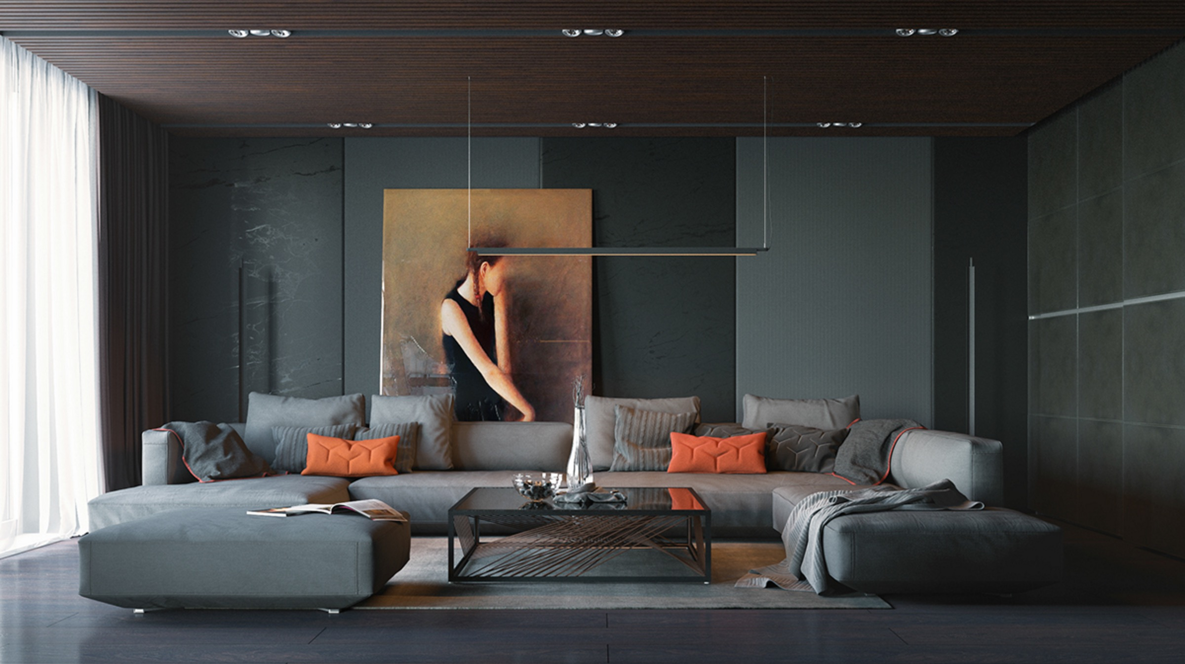 interior decor large wall art for living rooms: ideas u0026 inspiration AHLIUDC