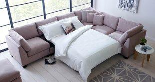 isabelle corner sofa bed sectional sofa set ... KPOVUDT