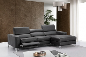 italian leather sofa high-class all italian leather sectional sofa GDSVLOF
