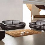 Benefit of an Italian leather sofa