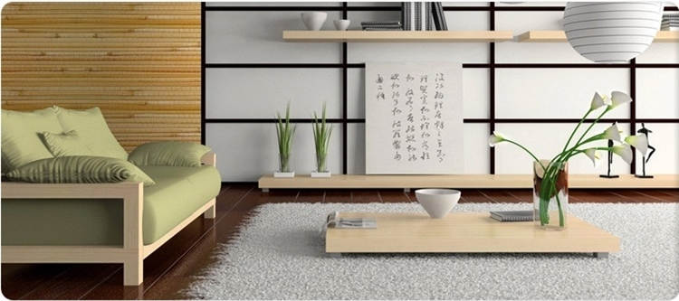 japanese furniture japanese style furniture: kotatsu tables, lamps, shoji room dividers XLMNMAQ