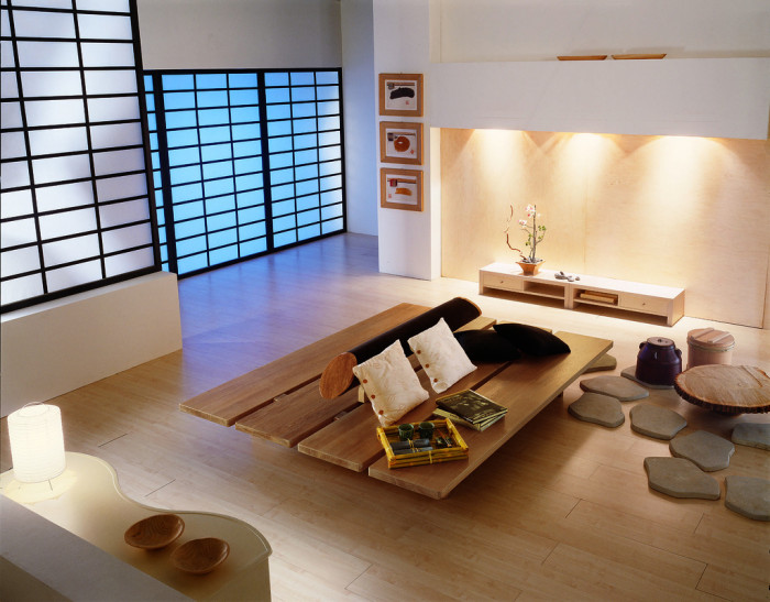 japanese furniture traditional japanese living room with privacy screens GZLELUK