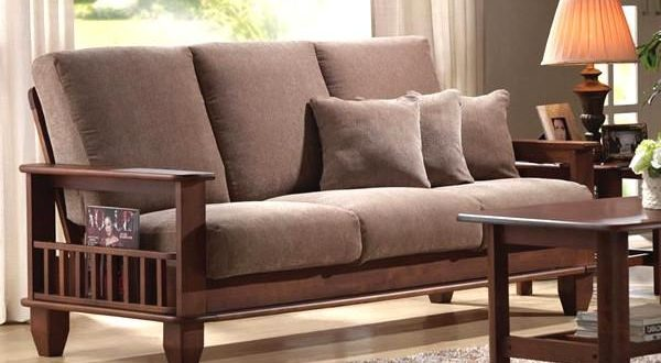jodhpur sofa set - solid wood sofa SCBIDMG