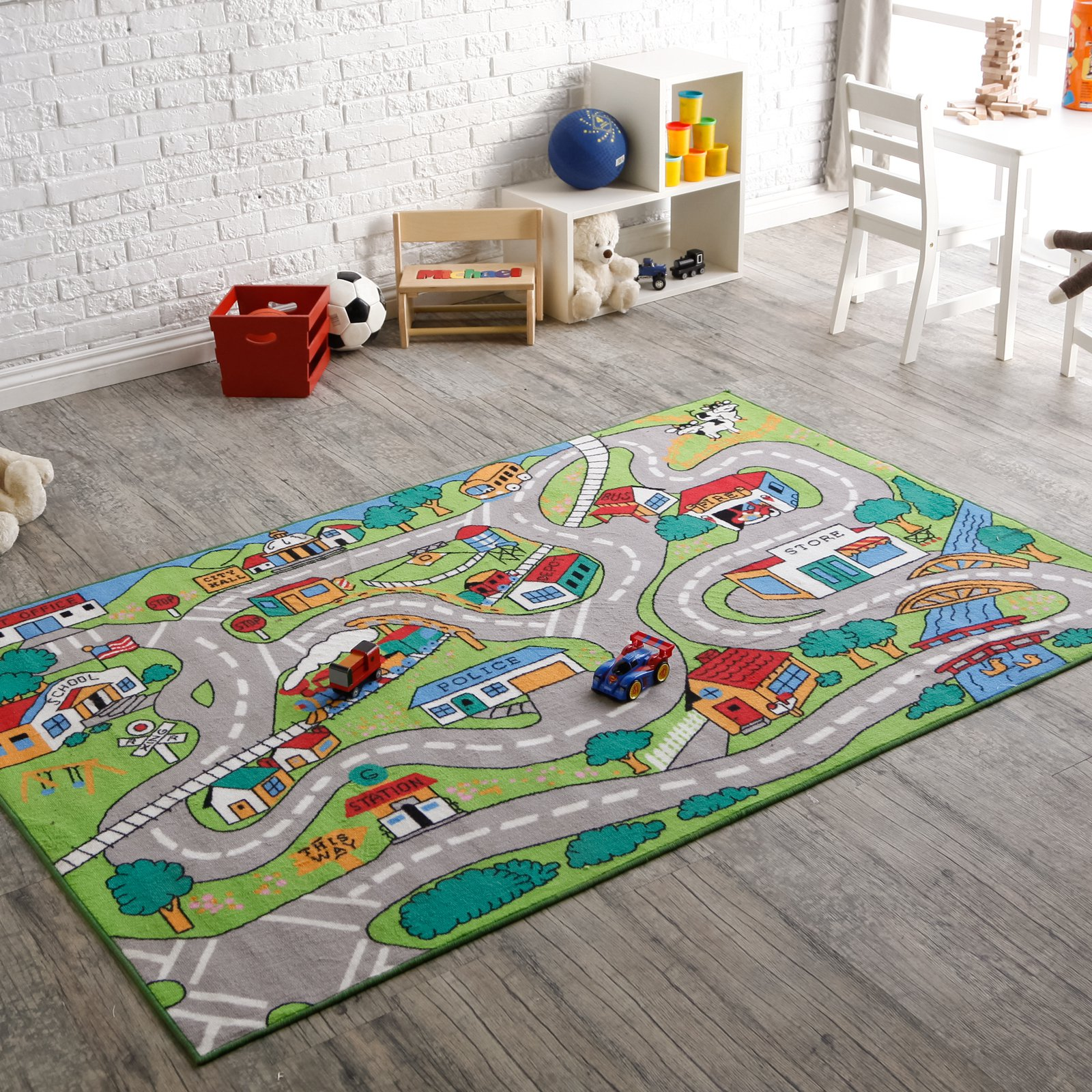 kids area rugs lift up the look of room with kids rugs KPSHEVW