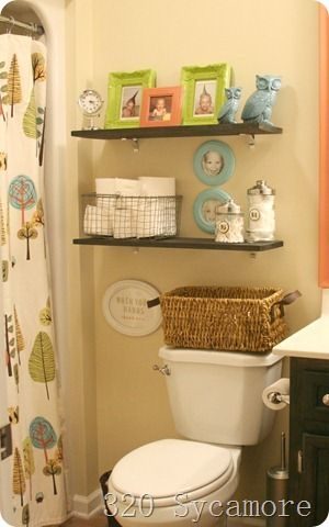 kids bathroom ideas 12 ways to dress up your sink. kid bathroom decorbathroom ... GZFYQBS