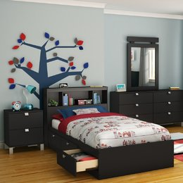 kids bedroom furniture set kids bedroom setskids bedroom furniture you ll love wayfair PUQGNQT