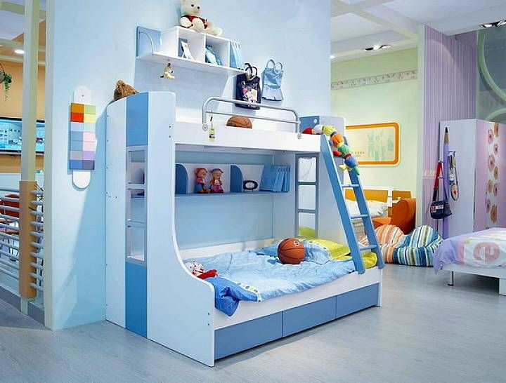 Choosing The Best Kids Bedroom Furniture Sets