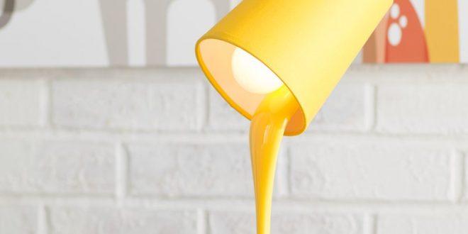 kids lamps powers 15.5 NMMWRLC
