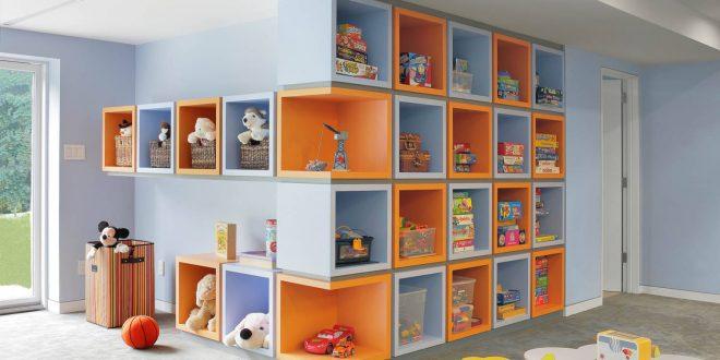 kids storage 11. wall of cubes vutewmh NGAPHPJ