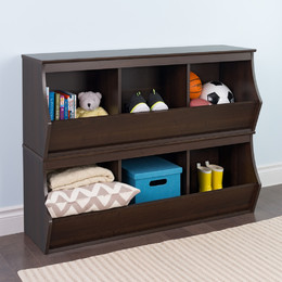 kids storage toy organizers. kidsu0027 bookcases XRORXVL