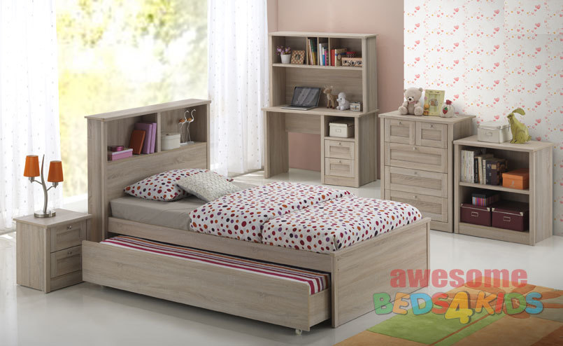 kids trundle beds broadbeach trundle bed is a very modern and practical bedroom solution for PAEMJYN