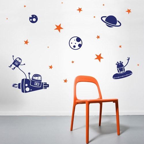 kids wall decals astro kids wall decal AMCFRGS