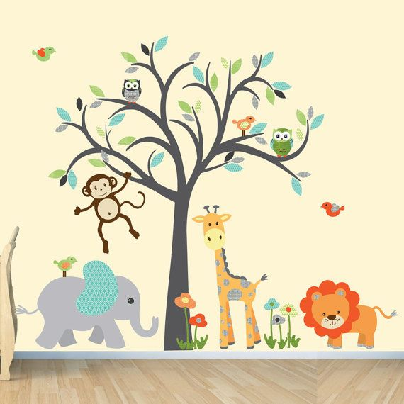 kids wall decals childrens wall decals PCKLOVH