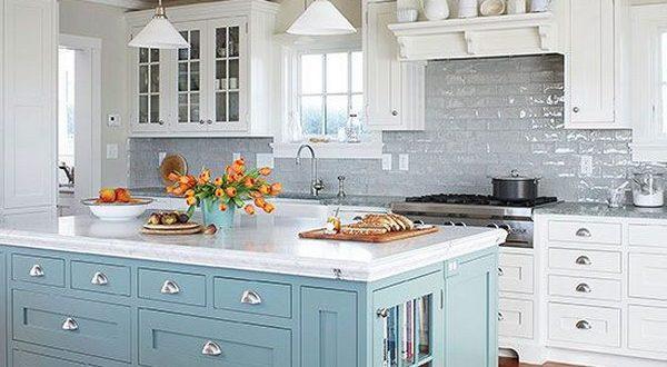 Interesting kitchen backsplash ideas for you - goodworksfurniture