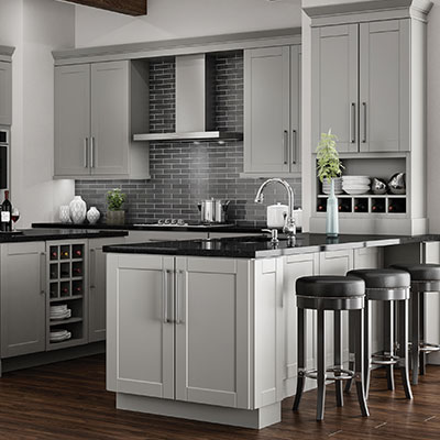 kitchen cabinets 10% off 10 or more hampton bay® QECYYLG