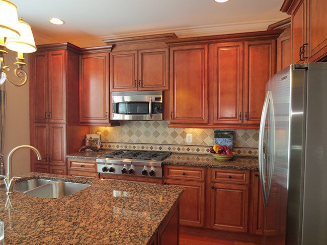 kitchen cabinets rather than getting cabinets that mesh perfectly with your home design, you YWWHILT