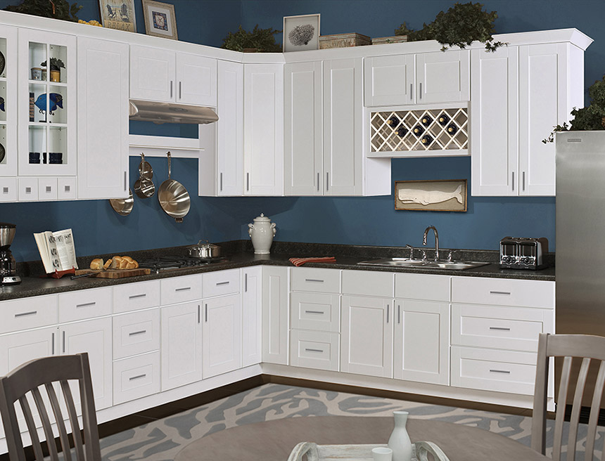 kitchen cabinets shaker hill shaker hill OMZHVTL