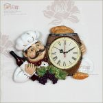 Kitchen clocks- a necessary component for kitchen