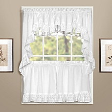 kitchen curtain image of vienna window curtain tier pair and valances EXPUUSJ