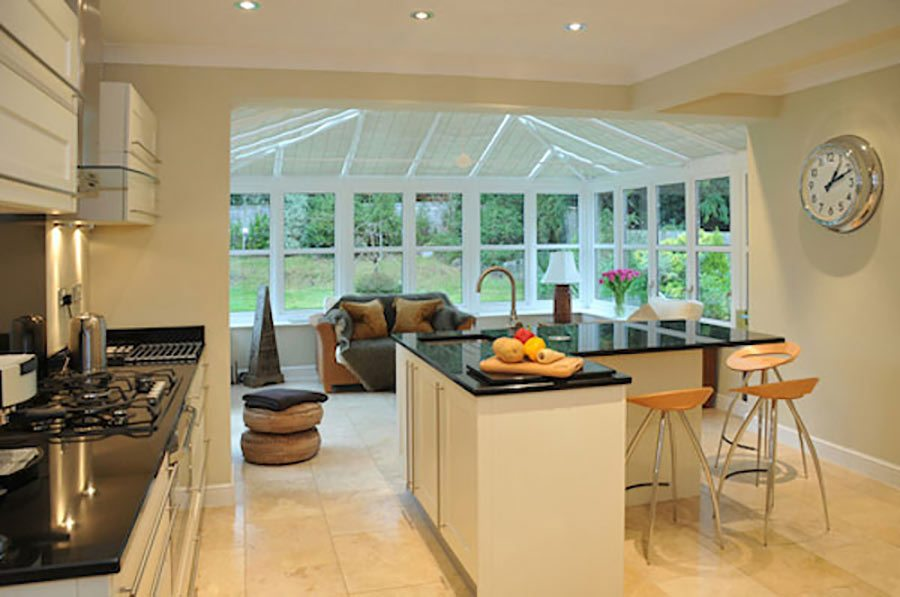 kitchen extensions kitchen extension cost DWOZXRT