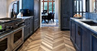 kitchen flooring ideas and materials - the ultimate guide THOODFE