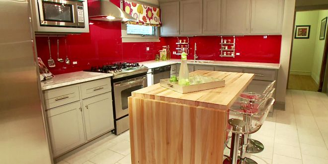 kitchen paint best colors to paint a kitchen: pictures u0026 ideas from hgtv | hgtv AHLCMRU