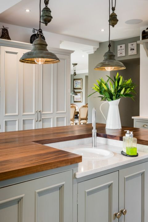 kitchen pendant lights best 25+ kitchen pendant lighting ideas on pinterest | kitchen island  lighting, YTEWONW