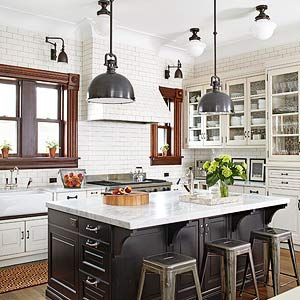 kitchen pendant lights kitchen pendant lighting: the basics ZZHOYCI