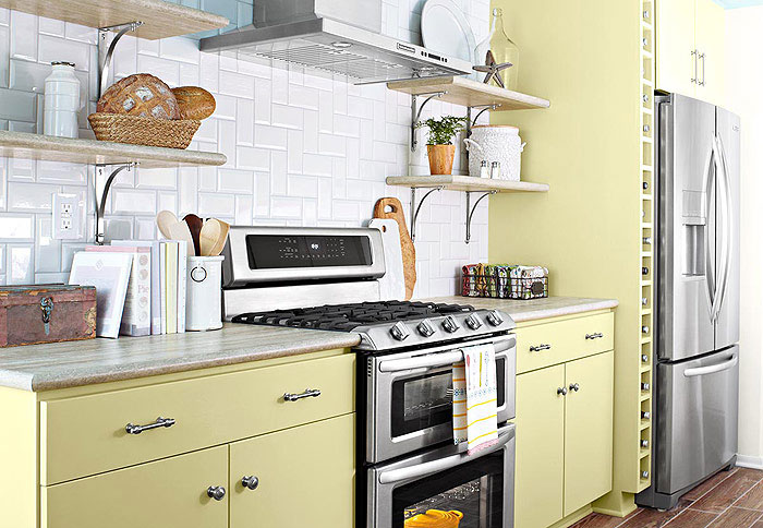 kitchen remodeling ideas 1. open up and update ITDCDER
