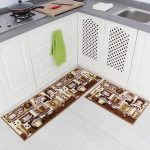 Making Your Pick of an Elegant Kitchen Rug