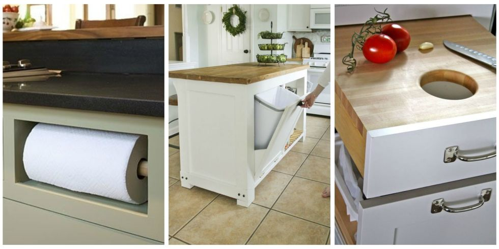 kitchen storage solutions 15 photos XREGTZW