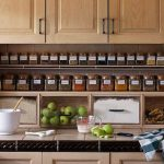 Practical and Trendy Kitchen Storage Solutions