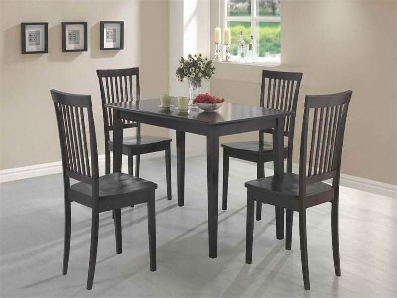 kitchen table and chairs image of: great small kitchen table sets YNYTYOQ
